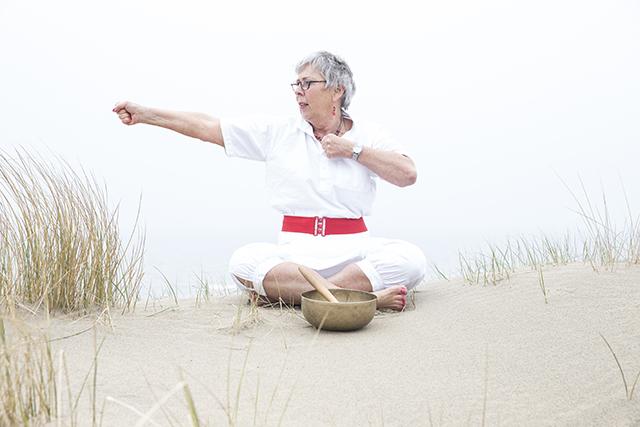Tsa Lung Yoga